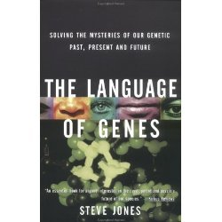 The Language of Genes - Book Crate