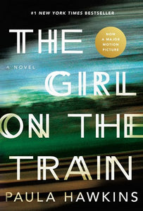 The Girl on the Train - Book Crate