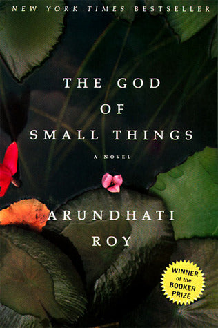 The God of Small Things - Book Crate