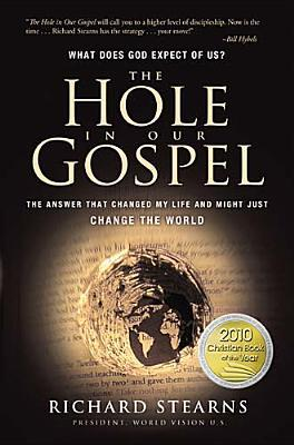 The Hole in Our Gospel - Book Crate