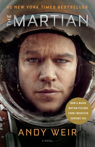 The Martian - Book Crate