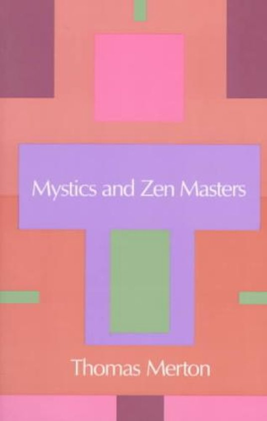 Mystics and Zen Masters - Book Crate