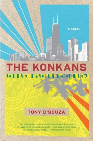 The Konkans - Book Crate