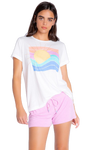 Colorful Classics Short Sleeve Tee