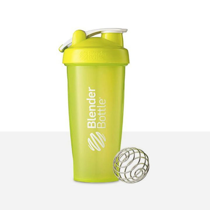 BlenderBottle® - The World's Best-Selling Shaker Cup