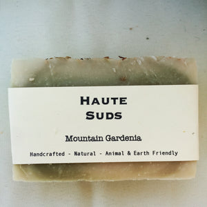 Mountain Gardenia Bar