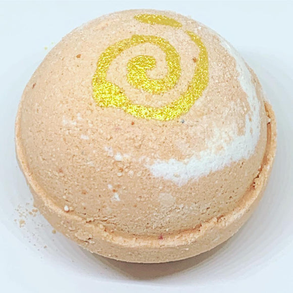 Beach Bum Bath Bomb