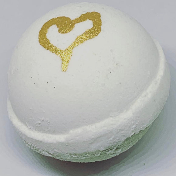 Fresh Pear Bath Bomb