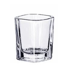 Prism Shot Glass, 2 oz.