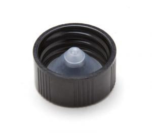 Black PE Cone for 1 oz. Glass Bottles