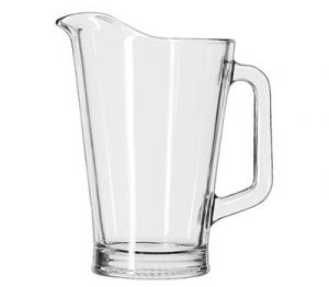 Pitcher 60 oz. (Libbey)-case of 6