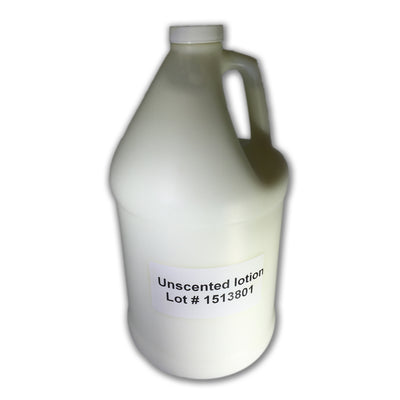 Coconut Cream Body Lotion 1 gal.