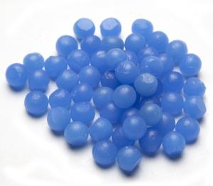 Blueberry Wax Embeds- 2.2 lb. Bag