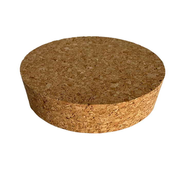 79 x 19mm Tapered Cork Lid