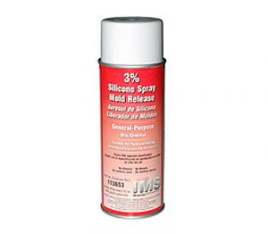 Mold Release Spray 12 oz.