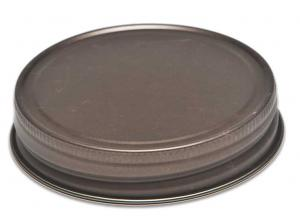 70MM Continuous Thread Rustic (Bronze) Lid