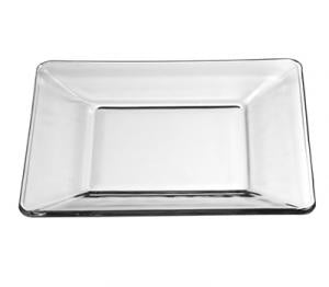 Tempo Square Salad Plate 8 in. (Libbey)-case of 12