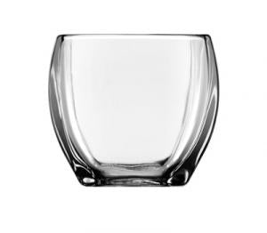 Tapered Square Votive Medium 15.75 oz. (Libbey)