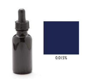 Candle Dye - Navy Blue 1 oz. (Bottle w/eye dropper)