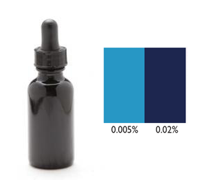 Candle Dye - Royal Blue 1 oz. (Bottle w/eye dropper)