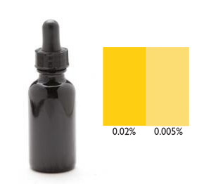 Candle Dye - Yellow 1 oz. (Bottle w/eye dropper)