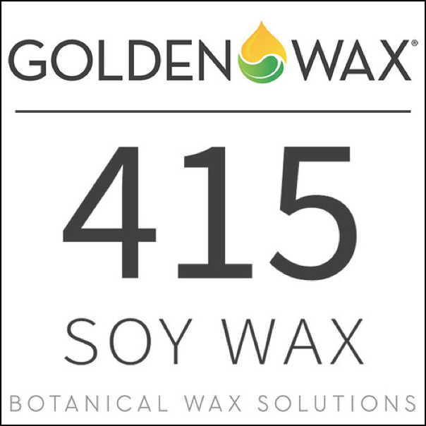 Golden Brands 415 Soy Wax - AAA Candle Supplies