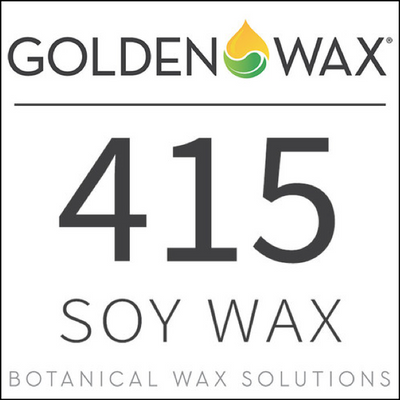 Golden Brands 415 Soy Wax