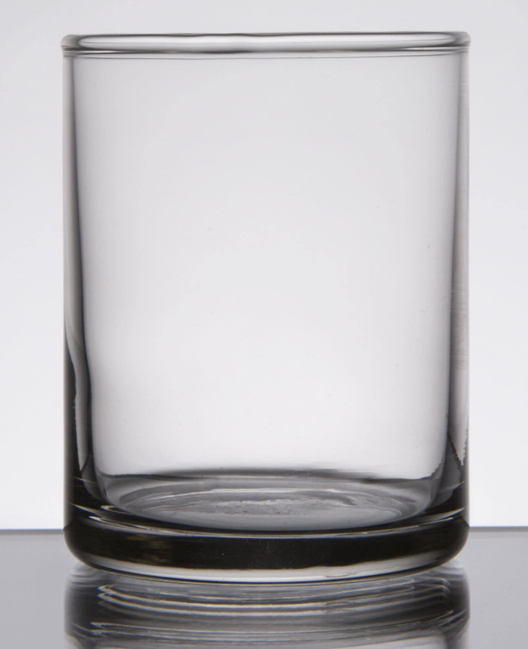 Straight Sided Votive Glass (Libbey )