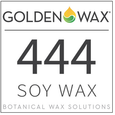 Golden Brands 444 Soy Wax