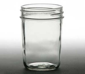 Jelly Jar 8 oz.
