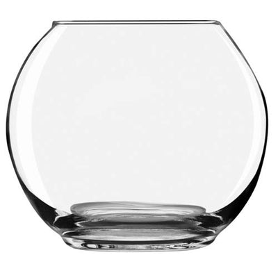 Footed Bubble Ball 6 in. (Libbey)