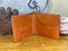 Nokona Generation Wallet