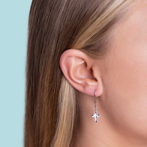 Boh Runga Jewellery Lil Southern Cross Earrings