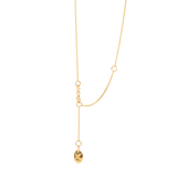 Shapes Pendant 9CT Yellow Gold