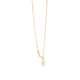 Egglet Pendant 9CT Gold