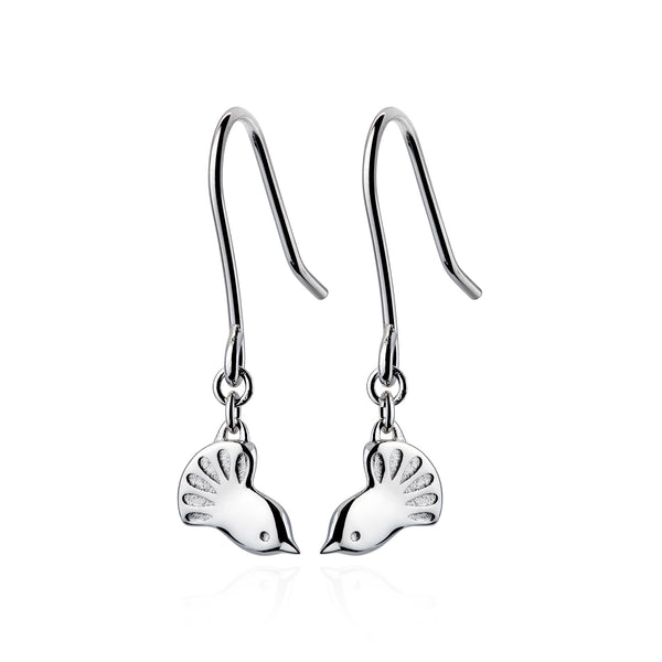 Boh Runga Fantail Earrings