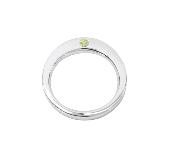 Boh Runga Down to Earth Ring