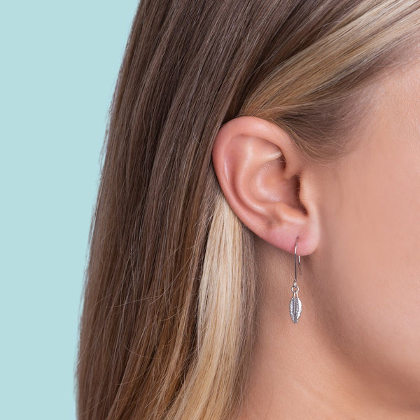 Boh Runga Jewellery Mini Duo Miromiro Earrings