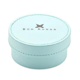 Boh Runga Round Blue Box Large