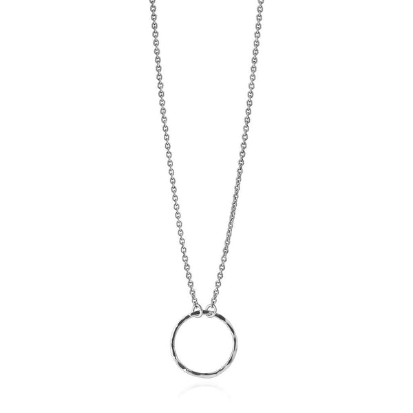 Boh Runga Perfect Circle Pendant