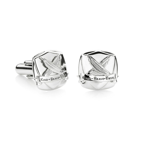 Boh Runga Gentlemen's Club Cufflinks