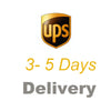 UPS Shipping freight 3-5 days delivery