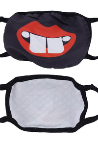 Mask - Goofy Smile