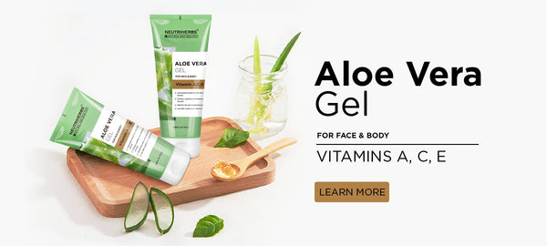 Why You Should Use Aloe Vera Gel in 2020?