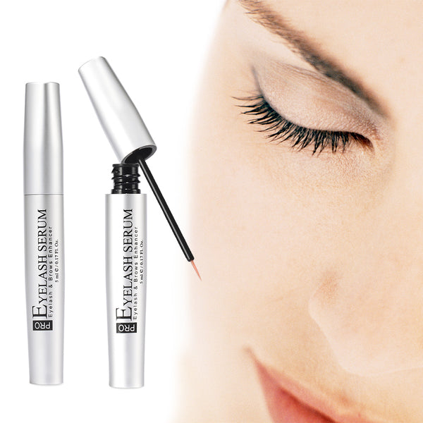 How to Grow Longer, Stronger Eyelashes Without the Damage?