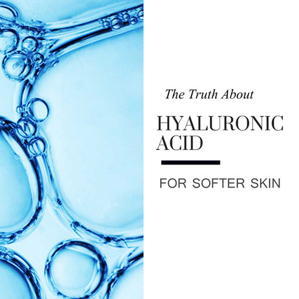What You Don't Know About Hyaluronic Acid (But Should)