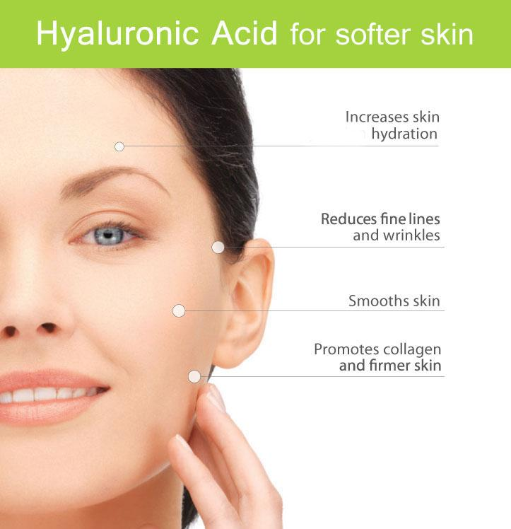 hyaluronic acid products hyaluronic acid serum