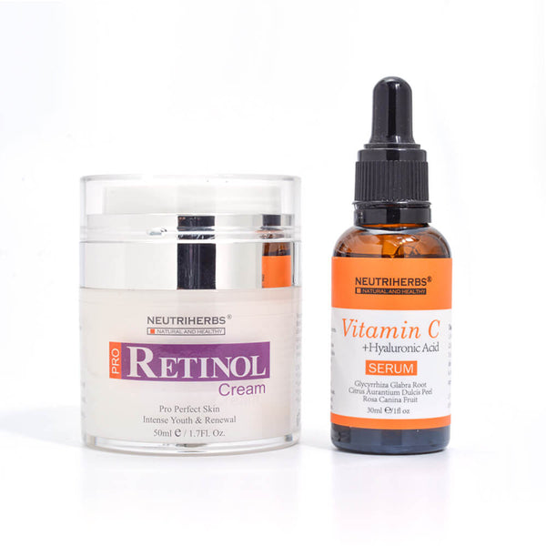 Rapid-Wrinkle-Repair-Regenerating-Retinol-Cream Vitamin C Serum