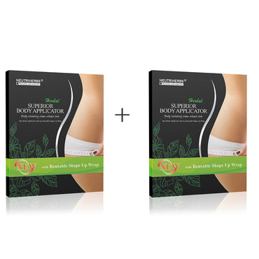 ultimate body applicator it works lipo applicator body wrap neutriherbs body wraps neutriherbs body wraps avis