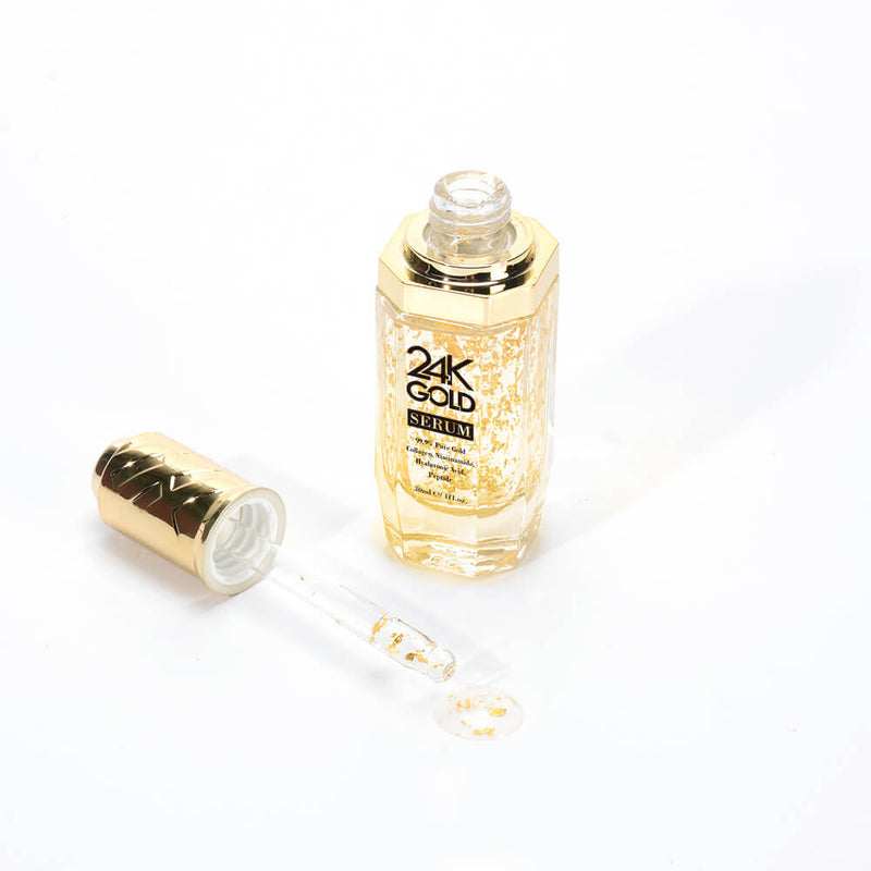 Neutriherbs 24 Karat Gold Serum For Brightenning & Radiant Skin